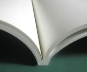 製本 糸かがり ノド 版面設計