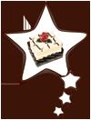 サイド用 チュートリアル チョコレート
