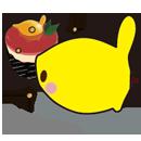 プロフィール画像 2月 ケーキ FOX亭
