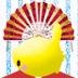 フリー素材 ツイッター 正月 ヘッダー アイコン 鏡餅 2014