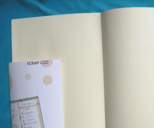 フリー素材 SCRAP&RECORDING DIARY 納品