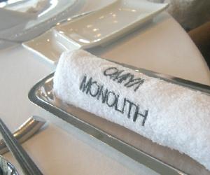 大宮 モノリス ランチ レストラン