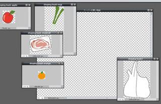 無料オンラインツール Pixlr Editor 使い方